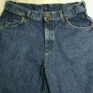 Lee Vintage Mom Jeans  from 1980's -1990's size 14
